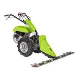 Motocultor Grillo G85d Motor Honda 9 Hp Sin Aditamentos