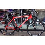 Bicicleta Giot -21 V. Shimano Altus Tonino