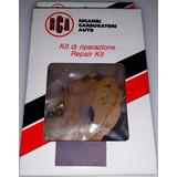 Oportunidad Kit Carburador Solex 1 Boca Renault 5 11 12 18