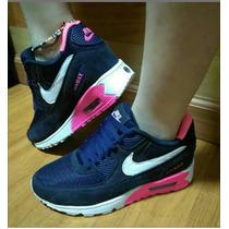 Zapatos Colombianos,botas Para Damas, Mk,adidas,timbrland,cr