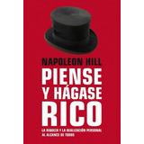 Piense Y Hágase Rico Napoleón Hill Ebook
