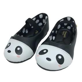 Sapatilha Zoo Panda