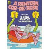 A Pantera Cor-de-rosa 59 - Raridade - Muito Barato!