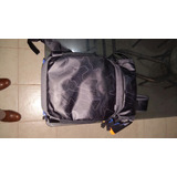 Bag Pac Para Camara Reflex