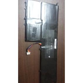 Bateria Ultrabook Qbex Atlas Mobile 5000