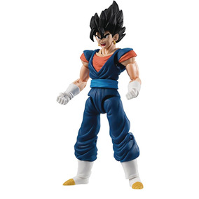 Dragon Ball Z Vegetto - Shodo Bandai