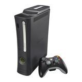 Xbox 360 Elite (120 Gb Despliegue Del Terminal Hdmi, Cable