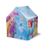 Barraca Castelo Das Princesas Disney