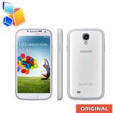 Forro Protector Samsung Galaxy S4 Original Genuino Sellado