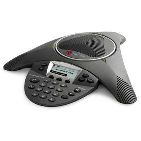 Teléfono Para Conferencias Polycom Soundstation Ip 6000