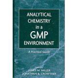 Analytical Chemistry - Miller , Crowther [hgo]