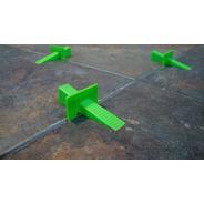 Niveladores Para Pocelanatos  3 Bolsa Arco + 1 Cuña