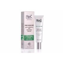 Roc Pro Sublime Olhos Creme Antirrugas 15ml