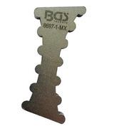 Bgs 8697-1-mx Inmovilizador De Árbol De Levas Para Aveo 1.6l