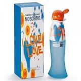 Moschino I Love Love X 100 Ml... Cr Perfums