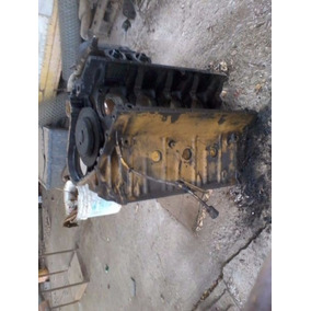 Mono Block Para Motor Caterpillar 3208 8 Cil.