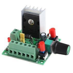 Controlador De Motor Pasos, Generador Pulsos, Señal De Pulso