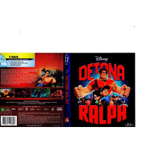 Detona Ralph - Dvd
