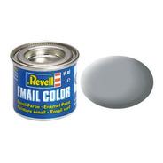 Tinta Enamel Light Grey Usaf Fosco 14ml Revell 32176