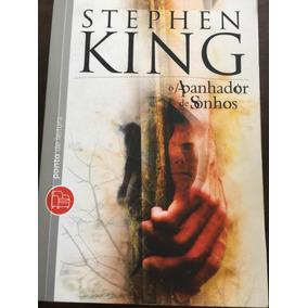 O Apanhador De Sonhos, Stephen King