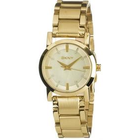 Reloj Dkny De Dama Modelo Ny-4520