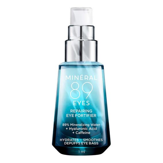 Contorno De Ojos Vichy Mineral 89 Acido Hialuronico X 15 Ml