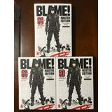 Manga Blame! Master Edition Tomo 01 - Panini