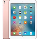 Apple Ipad Pro Tablet (256 Gb, Wi-fi, 9.7 \) Rosa (certifie