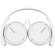 Auriculares Sony Vincha Plegable Super Bass Mdr-zx110 Origin