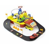 Posto Lava Rapido Acqua Menino 8001 Home Play/xplast