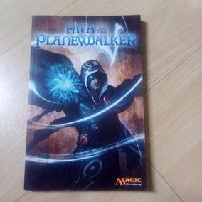 Magic The Gathering Path Of The Planeswalker Quadrinhos