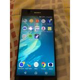 Sony Xperia L1 Dos Meses De Uso Pantalla 5,5 Android 7 Caja