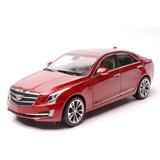 Gm Cadillac Ats Kyosho Autoart Dealer Edition Escala 1:18