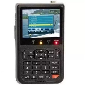 Localizador De Satélite Antena Ds-6906 Dsf
