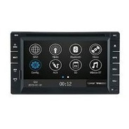 Kit Central Multimidia Tv Dvd Gps Toyota Hilux 98 A 06