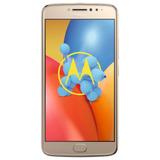 Celular Libre Motorola Moto E4 Plus Dorado