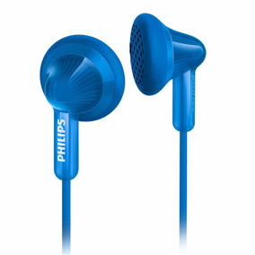 Auriculares Extra Bass Philips She3010bl In Ear