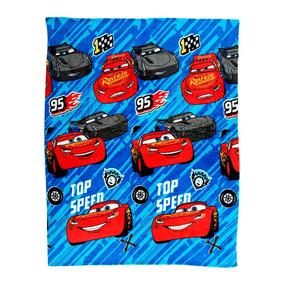 Manta Infantil Piñata Cars