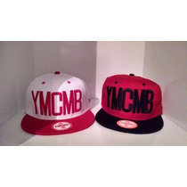 Boné Snapback Diamond Last Kings Obey Ymcmb