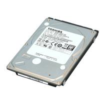 Disco Rigido 500gb Toshiba 7200 Sata Hdd