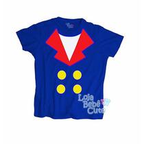 Camiseta Infantil Pequeno Príncipe Azul Fantasia Body Bebe