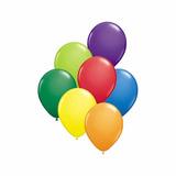globos para fiestas detal unidad paquete