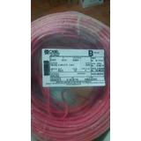 Cable Cabel Nro 12 X Rollo