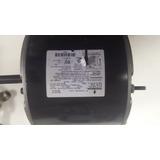 Motor Ventilador Emerson 1/3 Hp; 1625 Rpm