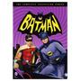 Dvd Batman Complete Serie Castellano Box Original