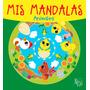 Libro Maxi Mandalas + Roll + Crayones