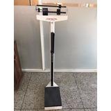 Balanza / Peso Tallimetro Marca Detector
