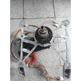 Mecânica Lavadora De Roupas Electrolux Lt60 E Lte06
