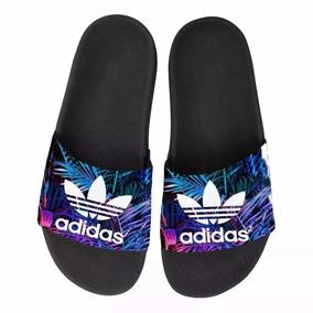 Chinelo Slide adidas - Benassi Beach Feminino E Masculino!!!