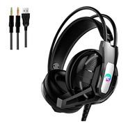 Venetian A12 Auricular Gamer Headset Gaming Con Microfono